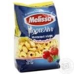Макаронные изделия Melissa тортеллини средиземноморские яичные 250г