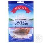 Смугастики Морські сушені солоні 20г - купити, ціни на Ашан - фото 1