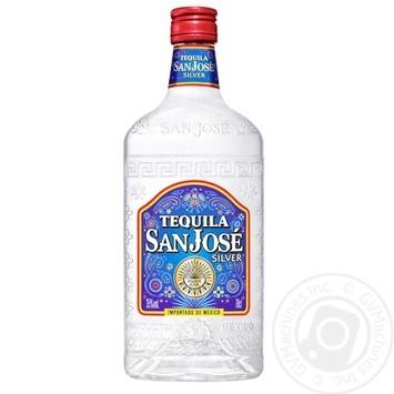 San Jose Tequila 35% 0,7l