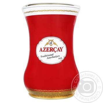 Azercay Armudu Black Tea 100g - buy, prices for MegaMarket - image 1