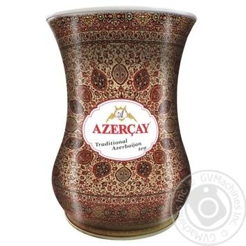 Tea Azerchay thyme black loose 100g - buy, prices for MegaMarket - image 1