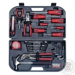 Set Intertool repair 24pcs - buy, prices for Novus - image 1