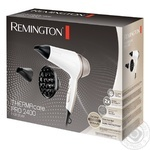 Фен Remington D5720 Thermacare PRO 2400 - купить, цены на Novus - фото 1