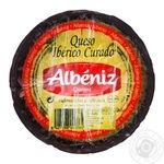 Сыр Albeniz Іберіко 62%