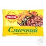 Mayonnaise Olkom Tasty 15% 150g - buy, prices for Novus - image 1