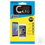 Скло захисне Tempered Glass Dengos для телефона Samsung Galaxy J5 J500H - купить, цены на Novus - фото 1