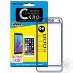 Скло захисне Tempered Glass Dengos для телефона Xiaomi Mi 5 - купить, цены на Novus - фото 1