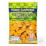 Фасоль Tong Garden жареная васаби и угорь 40г