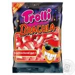 Цукерки Trolli жувальні Дракула 100г