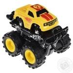 Игрушка Big Motors Машинка 4WD
