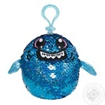Shimmeez S2 Soft toy with sequins 9cm