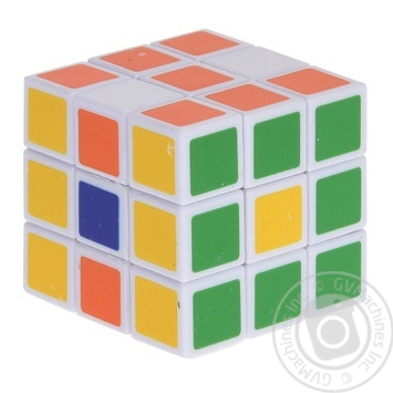 Куб-головоломка Koopman 35*35*35 см. - купить, цены на Novus - фото 1