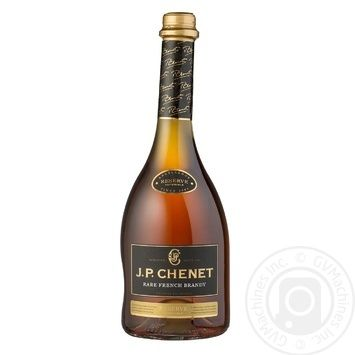J.P.Chanet Reserve Imperiale Brandy 38% 0,7l - buy, prices for Novus - image 1