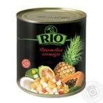 Fruit cocktail Rio 850ml Thailand - buy, prices for Novus - image 1