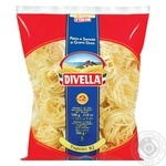 Pasta tagliolini Divella Private import 500g - buy, prices for Novus - image 1