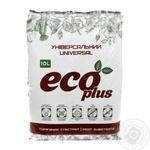 Субстрат Eco Plus торф'яний для розсади 10л