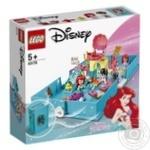 Конструктор Lego Приключения Ариэль