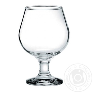 Uniglass Kouros Cognac Glass 240ml - buy, prices for EKO Market - photo 1