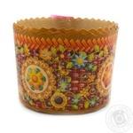 Форма для випічки Добрик пасхальна паперова 110x85см - купити, ціни на CітіМаркет - фото 2