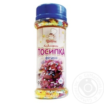 Spreading Dobryk for pascha 80g - buy, prices for Novus - image 1