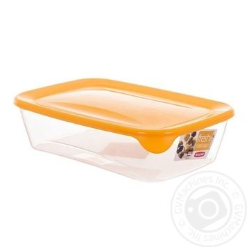Curver  Fresh&Go Freezer container - buy, prices for Novus - image 1