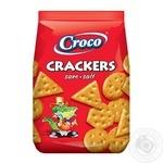 Cracker Croco Private import salt 100g