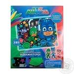 Set Pj masks for children's creativity - buy, prices for Novus - image 1