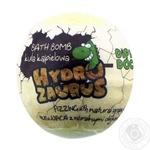 Таблетки для ванны Hydrozaurus 100г в ассортименте