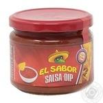 Соус EL Sabor Сальса 315г