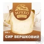 Mukko Cream Cheese 250g