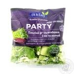 Fit&Easy Party salad mix 180g - buy, prices for Novus - image 1