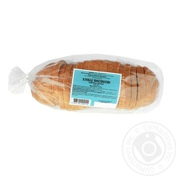 Хліб Висівковий 400г