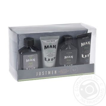 Set for shaving - buy, prices for Novus - image 1