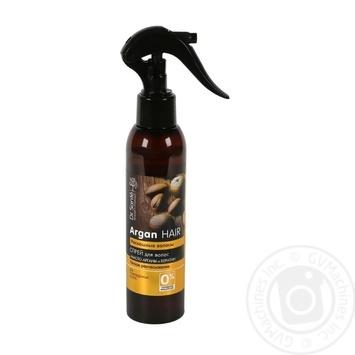 Dr.Sante Argan Hair Spray - buy, prices for Novus - image 1
