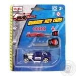 Maisto Inertial Car Toy 15cm