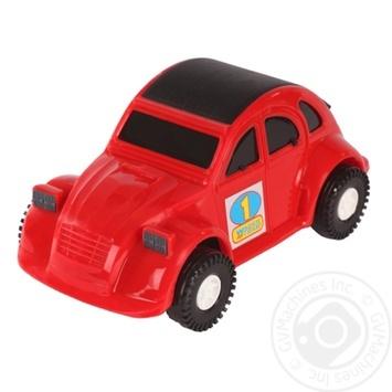 Авто-жучок Тігрес-Пласт 39011 - купити, ціни на Novus - фото 1