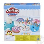 Ігровий набір Play-Doh для ліпки - купити, ціни на МегаМаркет - фото 1
