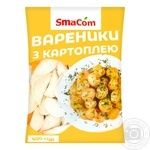SmaCom Frozen Dumplings with Potatoes 800g