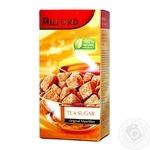 Сахар Milford к чаю тростниковый коричневый 500г