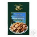 Сахар тросниковый Mauritius Sun Sugar прессованный 500г - купить, цены на Novus - фото 1