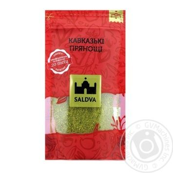 Spices Saldva Private import 25g - buy, prices for Novus - image 1