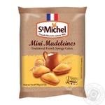 Печенье StMichel Mini Madeleines 175г