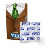 Презервативы латексные Vizit Dotted №12 с пупырышками