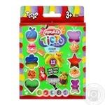 Danko Toys 12 Colors Molding Dough