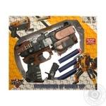 Игрушка Страна игрушек бластер трансформер HW-501B - купить, цены на МегаМаркет - фото 1
