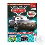 Cars Magazine - buy, prices for Novus - image 1