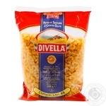 Макароны Divella Chifferini Lisci №48 500г - купить, цены на Novus - фото 1