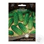 Seed cucumber Golden garden 10g