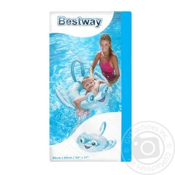 Circle Bestway Private import to rest - buy, prices for Novus - image 1