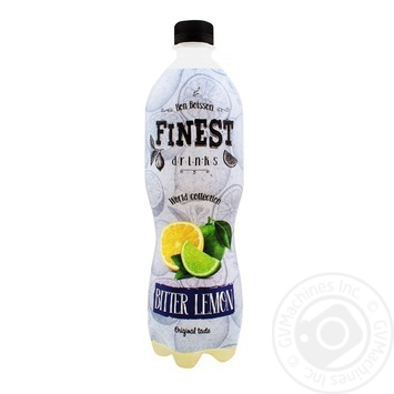 Finest Drinks Bitter Lemon Drink 0.75l - buy, prices for Furshet - image 1